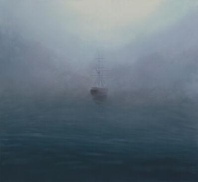 Jonathan Dalton, 'Solitude on an Hidden Sea ', 2016