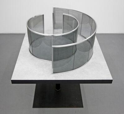 Dan Graham, 'Pavilion Porte de Versailles', 2009