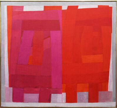 Michael Loew, 'Sinah', 1963