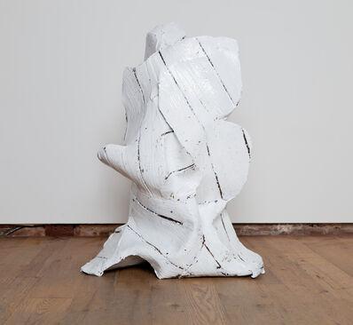 Johannes VanDerBeek, 'Floor #6 (Ancestor)', 2011