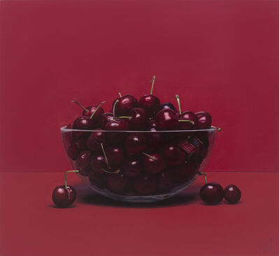 Jonathan Dalton, 'Red Cherries', 2018