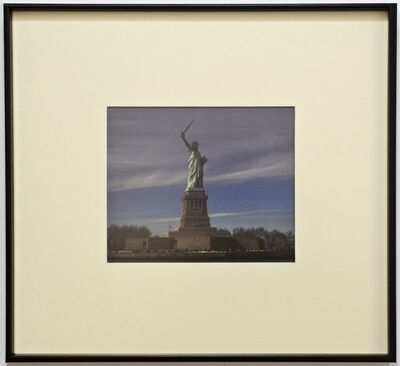 Claire Fontaine, 'Untitled (Amerika / Liberty)', 2012