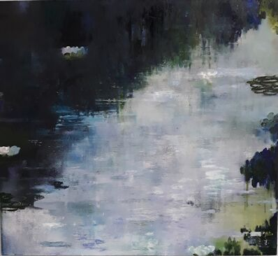 Gareth Edwards, 'Kyoto Water Garden', 2019