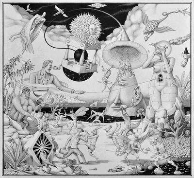 Interesni Kazki, 'Last day of The Babylon', 2015