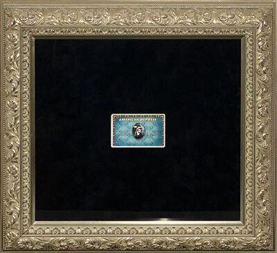 D*Face, ''American Depress' (framed)', 2006