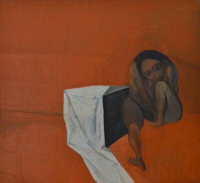 Do Hoang Tuong, 'Woman III', 2006