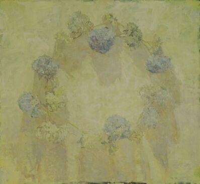 Annie Harris Massie, 'Hydrangea Ring', 2018