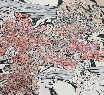 Emilio Perez, 'one leg at a time', 2007