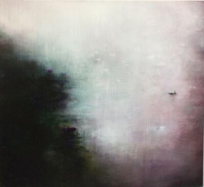 Gareth Edwards, 'Italian Lake Light', 2019