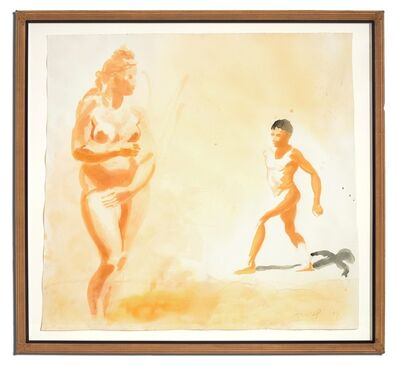 Eric Fischl, 'Untitled ', 1997
