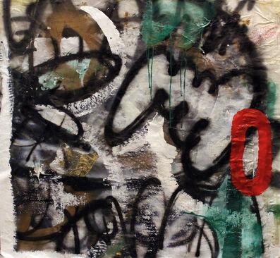 Durrell Smith, 'BUSH MOUNTAIN', 2016