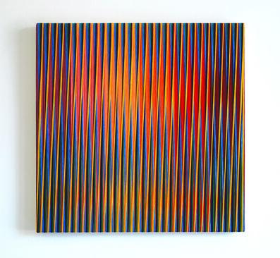 Reymond Romero, 'Pictografía', 2015