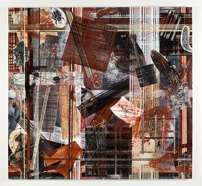 Frank Owen, 'Krater', 2012-13