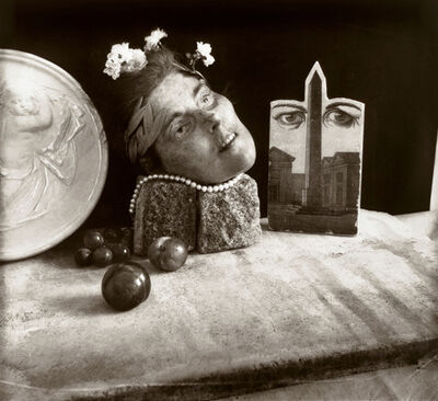 Joel-Peter Witkin, 'Empire', 2009