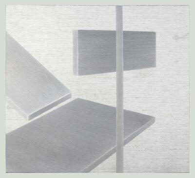 Lecuona y Hernández, 'O espaço das coisas VIII', 2017-2020
