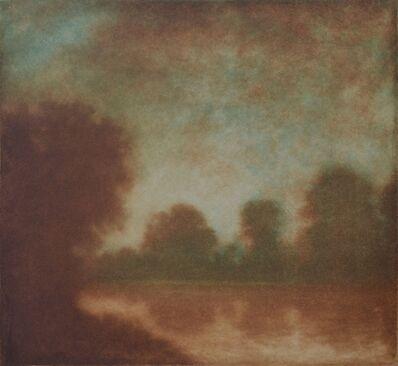 Wayne Viney, 'River Light', 2015