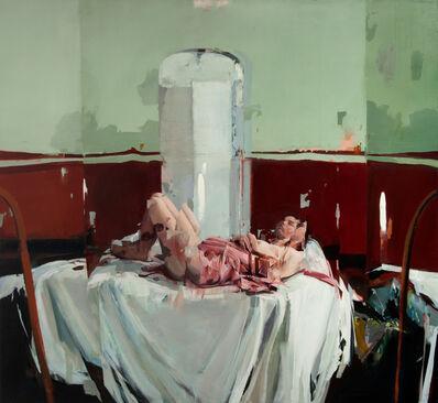 Alex Kanevsky, 'Classic Nude', 2019
