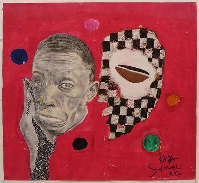 Kura Shomali, 'Sans titre.', 2017