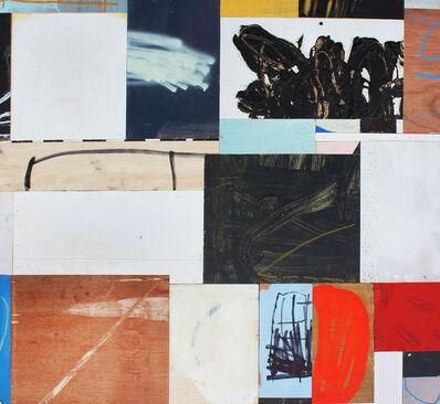 Cameron Wilson Ritcher, 'Boat Ramp, Pumpkin Seeds', 2020
