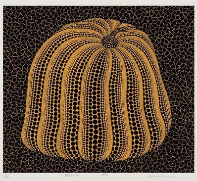 Yayoi Kusama, 'Yayoi Kusama limited edition print', 1994