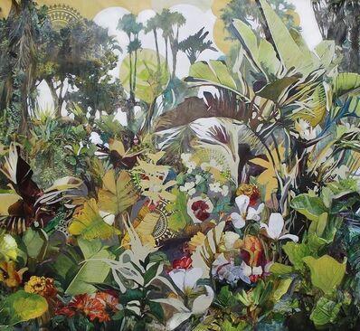 Luis Bivar, 'Amazonia', 2019