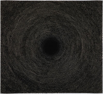 Y.Z. Kami, 'Black Dome', 2018