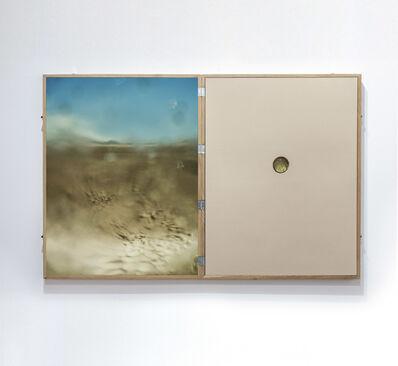Óscar Santillán, 'Solaris', 2019
