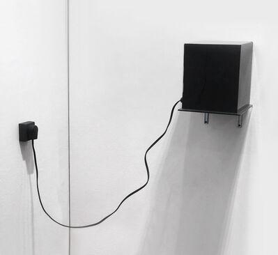 Nina Kovensky, 'Una necesidad para cada máquina / De la serie Klapaucius', 2017