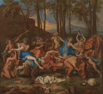 Nicolas Poussin, 'The Triumph of Pan', 1636