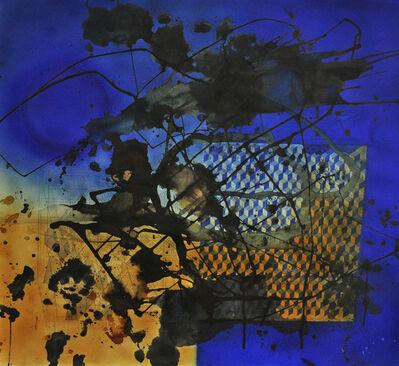 M Pravat, 'Untitled (A)', 2016