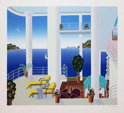 Thomas Mcknight, 'CATALINA', 1989