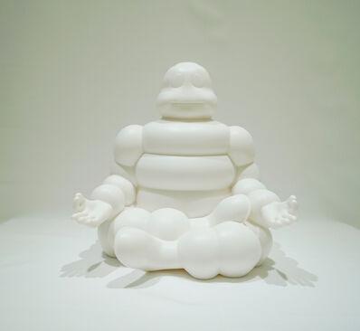 Li Lihong, 'Michelin China White ', 2019