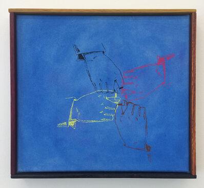 Amanda Curreri, 'Protection for the Disquiet', 2016