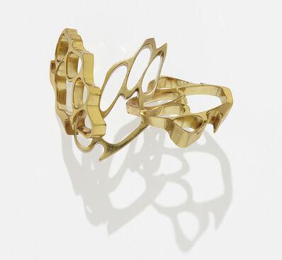 Robert Lazzarini, 'Brass Knuckles (iv)', 2010