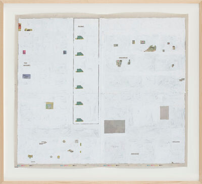 Colter Jacobsen, 'I'll Hold...(Saddies)', 2008