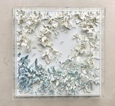 Susila Bailey-Bond, 'Flutter', 2018