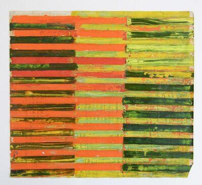 Judy Pfaff, 'Stripes No Stars 4 ', 2019