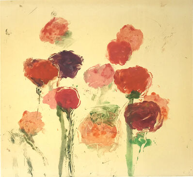 Susan Hambleton, 'Rose 2', 1999