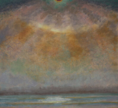 Jane Wilson (1924-2015), 'Eclipse', 1991