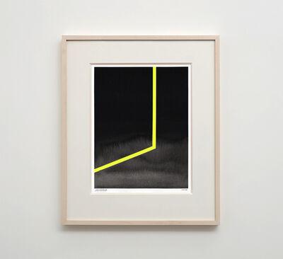 Guillermo Garcia Cruz, 'Untitled Spaces series II', 2018