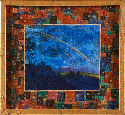 """Jane Gilday, '""""The Silence of a Falling Star""""', 1996"""