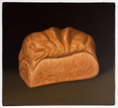 Derrick Guild, 'Bread No. 1', 1997