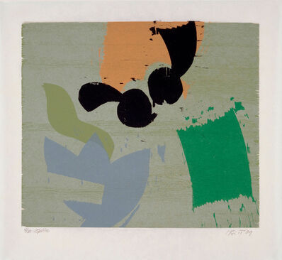 Charlie Hewitt, 'Splice', 2009