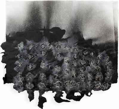Ursula Von Rydingsvard, 'Untitled', 2014