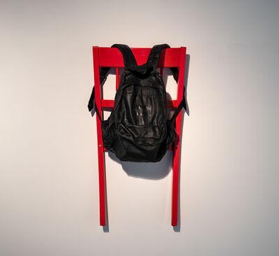Scott Vincent Campbell, 'Mojo Bag 1', 2019