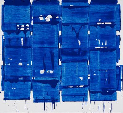 John Zinsser, 'Sky', 2015