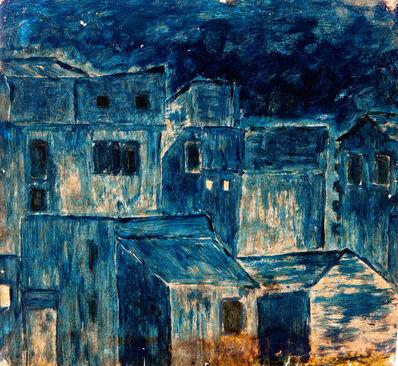 Dor Guez, 'The Painter, Scanogram 6', 2015