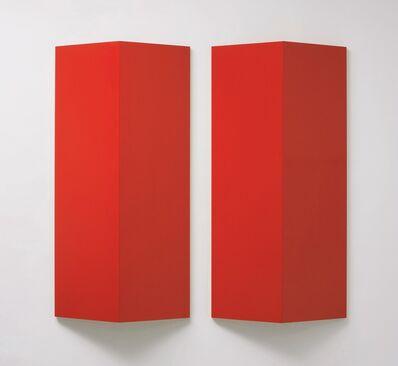 Charlotte Posenenske, 'Series B Relief'