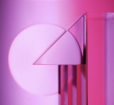 Deborah Bay, 'Angles of Pi', 2017