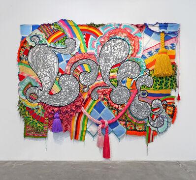Miyoshi Barosh, 'LOVE', 2008